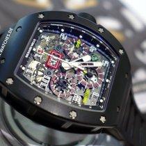 Richard Mille Felipe Massa Chronograph Carbon - RM011 AN CA