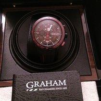 Graham Silverstone RS