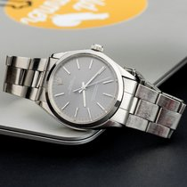 Rolex OYSTER PERPETUAL 1002 GREY DIAL 1963