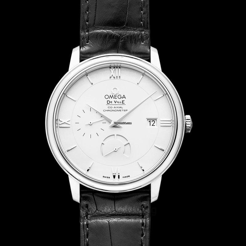 87b6bbf07 Prices for Omega De Ville Prestige watches   prices for De Ville Prestige  watches at Chrono24