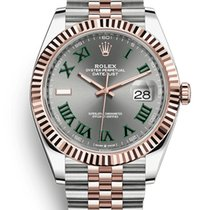 Rolex 126331 Gold/Steel 2019 Datejust II 41mm new United States of America, New York, NEW YORK