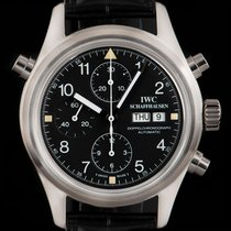 IWC Split Seconds Doppel-Chronograph