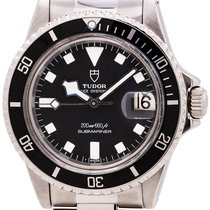 Tudor Submariner 94110 1980 tweedehands