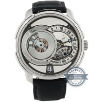 Hautlence HLQ07 Classic Limited Edition MTE002013