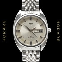 Technos 35mm Automatic 1960 pre-owned