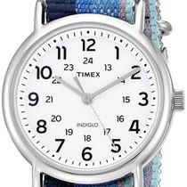 Timex Weekender Nylon Unisex Watch