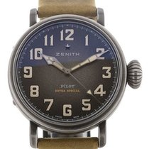 Zenith Pilot Type 20 Extra Special 11.1940.679/91.C807 2020 nuevo