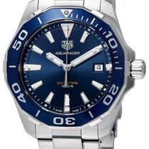 TAG Heuer WAY111C.BA0928 Aquaracer 300M 41mm
