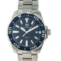 TAG Heuer WAY111C.BA0928 Aquaracer 300M 41mm καινούριο