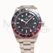 Tudor Black Bay GMT nuevo 41mm Acero