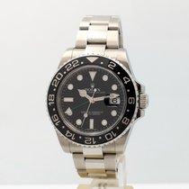 Rolex 116710LN Acciaio GMT-Master II 40mm