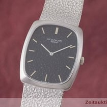 Patek Philippe Golden Ellipse 35671 1970 rabljen