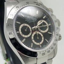 Rolex 16520 Acero 1999 Daytona 40mm usados