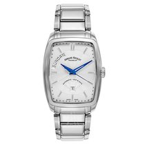 Armand Nicolet 54mm Automatic new TM7 Silver