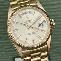 Rolex 1803 Aur galben Day-Date 36 36mm
