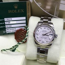 Rolex Lady-Datejust 178274 2014 pre-owned