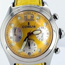 Corum Bubble 285.150.20 2008 rabljen
