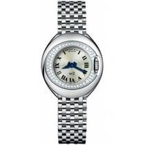 Bedat & Co Silver Quartz 227.031.600 new