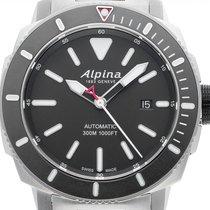 Alpina Seastrong AL-525LBG4V6B nuevo