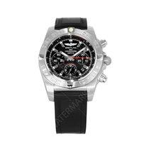 Breitling AB011010 Acero 2018 Chronomat 44 44mm usados