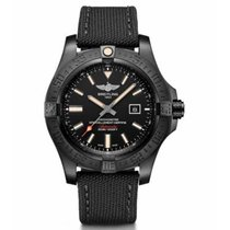Breitling Avenger Blackbird new 2019 Automatic Watch with original box and original papers V17310101B1W1