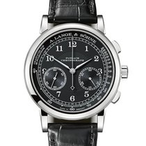 A. Lange & Söhne White gold 39.5mm Manual winding 414.028 new United Kingdom, London