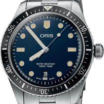 Oris Divers Sixty Five 01 733 7707 4055-07 8 20 18 2020 new