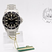 劳力士 Submariner (No Date) 钢 40mm