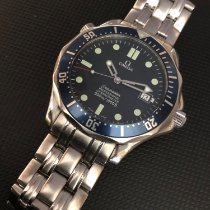 Omega Seamaster Diver 300 M 2531.80.00 2002 pre-owned