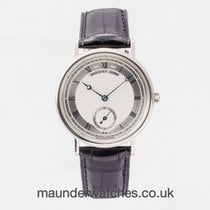 Breguet White gold Manual winding 5907BB/12/984 pre-owned United Kingdom, Guildford,Surrey