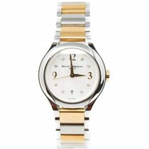 Baume & Mercier Ilea new 2020 Quartz Watch with original box and original papers M0A08774