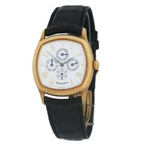 Audemars Piguet Yellow gold 33mm Automatic pre-owned