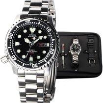 Citizen Promaster Marine NY0040-09EEM new