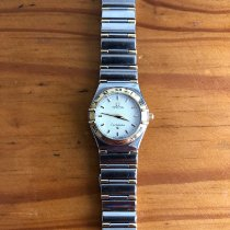 Omega Constellation Quartz 22.5mm France, brest