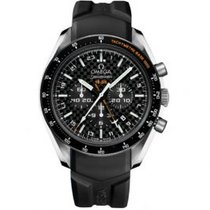 Omega Speedmaster HB-SIA Titanium 44.2mm Black United States of America, Pennsylvania, Holland