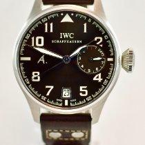 IWC Big Pilot IW500422 2011 usados