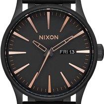 Nixon Acero A356-957 nuevo