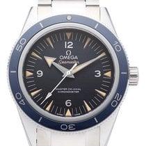 Omega 233.90.41.21.03.001 Titane 2020 Seamaster 300 41mm nouveau