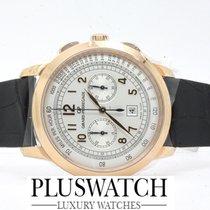 Girard Perregaux 1966 Chronograph 49542-52-151-BK6A   T