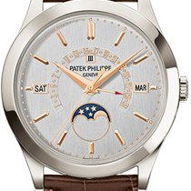 Patek Philippe 5496P-015 Platinum 2016 Perpetual Calendar new United States of America, New York, Brooklyn