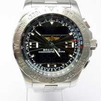 Breitling Professional Airwolf Multifunktion SuperQuartz