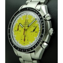 Omega | Speedmaster Schumacher Racing, Full Set