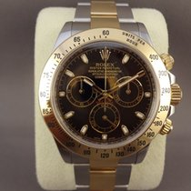 Rolex Daytona steel/gold 116523 ( 99,99% new )