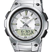 Casio Herrenuhr Funkuhr WVA-109HDE-7AVER