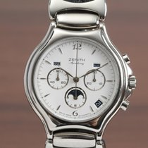 Zenith Academy Vintage Chronograph Moonphase New Old Stock 8de0e7bd3c3