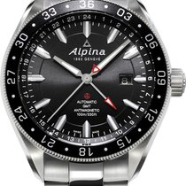 Alpina Alpiner GMT ALGAQB For S For Sale From A - Alpina gmt