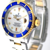 Rolex 40mm Automatic Submariner pre-owned