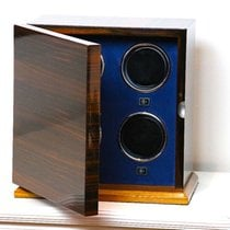 Andrew West CUSTOM MADE LUXURIOUS ONE OFF WATCH WINDER (4...