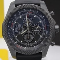 Breitling Bentley Light Body QP Ltd. Edition Mwst. ausweisbar...