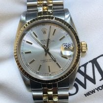 Rolex Lady-Datejust 68273 1987 occasion